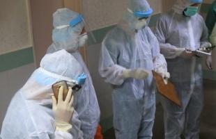 اللجنة الوبائية بغزة: الرصيد الموجود من المسوحات يكفي لشهر