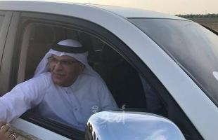 """بعد تجديد المنحة لمدة عام.. دخول السفير القطري """"محمد العمادي"""" ونائبه إلى غزة"""
