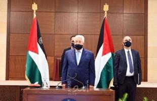"""سي أن أن: هجوم على محمود عباس من مغردين خليجيين بعد حديثه عن """"التعليم والأمية"""""""
