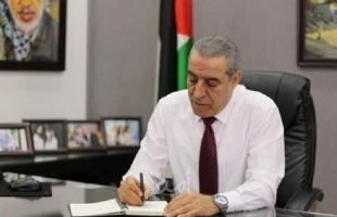 ردا على القيادي الحمساوي أبو مرزوق...الشيخ: الاتفاقات توقع بين الدول وليس مع حركات