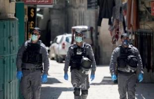 """الحكومة الاسرائيلية تقرر تمديد الإغلاق الشامل المفروض بسبب """"كورونا"""""""