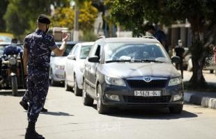 """داخلية حماس تقرر تشديد الإجراءات لمواجهة تفشي """"كورونا"""""""
