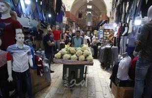 """معروف: قرار إعادة فتح الأسواق الشعبية في غزة يدخل حيز التنفيذ """"الثلاثاء"""""""