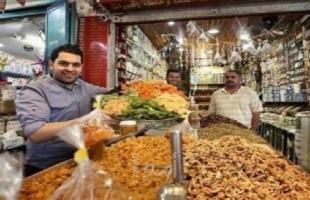 بلدية غزة تقرر فتح سوق فهمي بيك الأربعاء