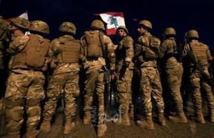 الجيش اللبناني: 7 خروقات جوية للطيران الإسرائيلي