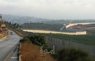 جيش الاحتلال: اعتقال ثلاثة أشخاص عبروا الحدود من لبنان