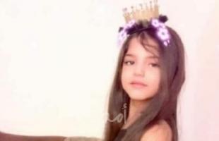 وفاة طفلة سقطت من علو في غزة