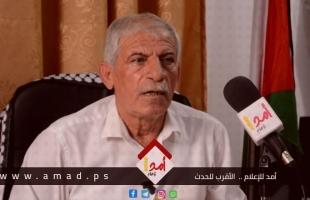 الزق: على حماس الذهاب بشكل جدي باتجاه انهاء الانقسام واستعادة الوحدة الوطنية