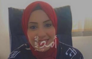 """الإعلامية """"وفاء بهاني"""" من لبنان تضرب عن الطعام تضامناً مع الأسير ماهر الأخرس"""