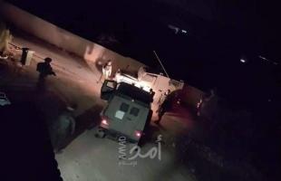 محدث2.. قوات الاحتلال تداهم منازل المواطنين وتعتقل عدد من الشبان في الضفة الغربية