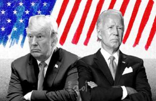 ترامب يُطالب بايدن بالاستقالة بسببالأوضاع في أفغانستان