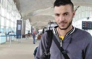 وفاة شاب من سلفيت بحادث سير جنوب نابلس