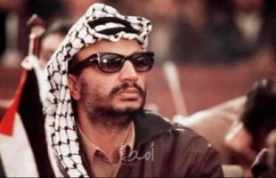 """في ذكراه الـ(16).. عرفات """"أيقونة النضال"""" يغادر جسداً ويبقى روحاً لدى الفلسطينيين"""