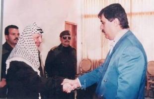 أبو شمالة: عرفات رمز عالمي للفدائي والمناضل الثائر على الظلم