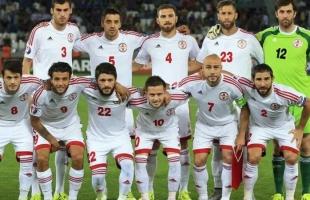 استقالة مدرب جورجيا بعد خسارة بطاقة التأهل لأمم أوروبا 2020