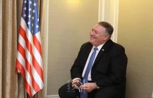 """بومبيو محذراً بايدن: الشرق الأوسط لم يعد كما كان..وترامب كسر """"قواعد اللعبة"""""""