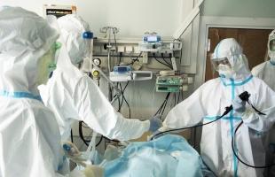 """محافظ طوباس يدعو المواطنين للالتزام بقرار الإغلاق في ظل ازدياد الإصابات بـ""""كورونا"""""""