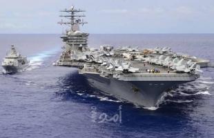 مجلة تكشف.. لهذه الأهداف تحركت حاملات الطائرات الأميركية من الشرق الأوسط