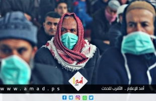 غزة: لجنة الطوارئ الوطنية بالوسطى تشيد  بمدى التزام الموطنين وتؤكد أن الوضع الصحي خطير