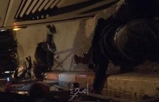 بيت لحم: وفاة عاملين وجرحى بحادث دهس قرب حاجز عسكري إسرائيلي- فيديو