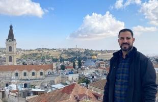 """استدعاء """"ياسر درويش"""" للتحقيق بالقدس وقوات الاحتلال تقتحم شرق طوباس-فيديو"""