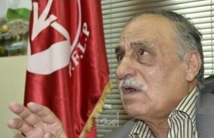 """أبو أحمد فؤاد: الانتخابات فرصة لاختيار قيادة تؤمن بـ""""المقاومة والتحرير"""""""
