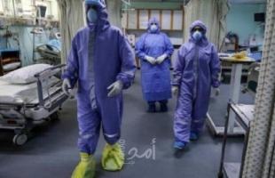 """صحة غزة: تسجيل حالتي وفاة و45 إصابة بفيروس """"كورونا"""""""