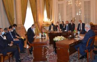 صحيفة: الرئيس عباس يتجه لفتح صفحة جديدة مع المحيط العربي نحو عقد مؤتمر دولي للسلام