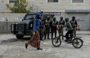 محدث.. نابلس: حالة وفاة وإصابات خلال إطلاق نار اثر شجار في مخيم بلاطة