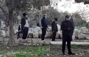 القدس: جيش الاحتلال يعتقل حارسا يعمل في دائرة الأوقاف