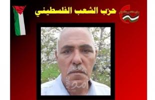 حزب الشعب ينعى المناضل جميل ابو حميدة (أبو اياد)
