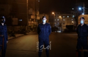 للأسبوع الرابع على التوالي.. الإغلاق الشامل في قطاع غزة يدخل حيز التنفيذ