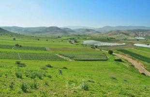 محدث - المونيتور: هل كانت الإمارات وراء قرار السماح للمزارعين الفلسطينيين الوصول إلى غور الأردن؟