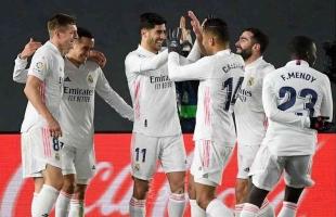 """الملكي""""مدريد"""" ريال مدريد يسعى لاقتناص الصدارة أمام أوساسونا"""