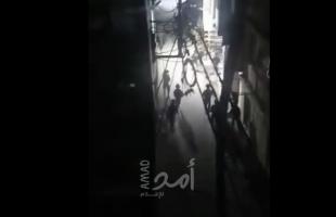 محدث2 ..اندلاع مواجهات مع قوات الاحتلال في الخليل ونابلس واعتقالات لشبان بالضفة والقدس
