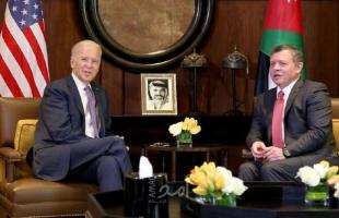 معهد واشنطن: على إدارة بايدن الاهتمام بالأردن بعد اتفاقيات التطبيع
