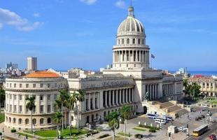 """كوبا تتهم واشنطن بـ """"السعي لإثارة اضطرابات"""""""