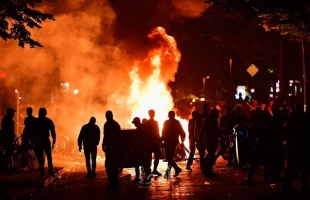 تونس: مواجهات بين قوات الأمن ومحتجين في القصرين - فيديو
