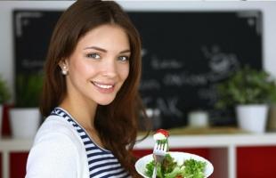 كيف تتخلصين من العادات الغذائية السيئة
