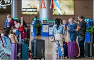 إسرائيل تمنع الأطفال القادمين من تركيا دخول الضفة الغربية