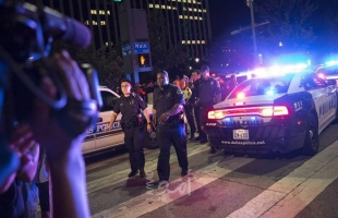 (3) قتلى بإطلاق نار في العاصمة الأمريكية