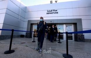 """داخلية حماس تنشر احصائية السفر عبر معبر رفح """"الثلاثاء"""""""