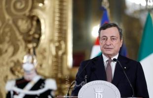 """إيطاليا أصرت على حذف بند حول عقوبات ضد """"طالبان"""" من البيان الختامي لـ G7"""