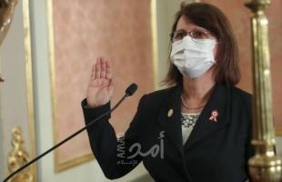 فضيحة تطعيم تطيح بوزيرة الصحة في بيرو