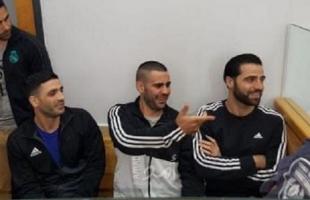 """قوات الاحتلال تقرر الإفراج عن الأسير السوري """"ذياب قهموز"""""""