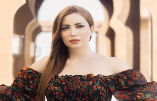 رسالة صباحية من نسرين طافش لجمهورها