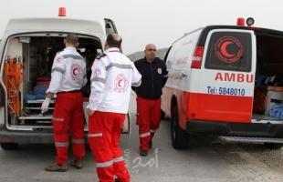 جيش الاحتلال يمنع الهلال الأحمر من إيصال مساعدات لسكان حمصة الفوقا