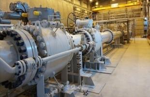 صحيفة عبرية: اتفاقية جديدة لتوريد الغاز لكهرباء غزة