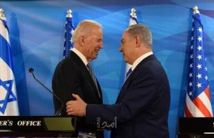 """نتنياهو يكشف عن تفاصيل رسالته حول إيران إلى بايدن: """"لا أترك أمن إسرائيل في يد أحد"""""""