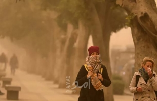 """الأرصاد الجوية توضح حقيقة تعرض مصر لـ""""عاصفة القرش"""" الثلاثاء - فيديو"""